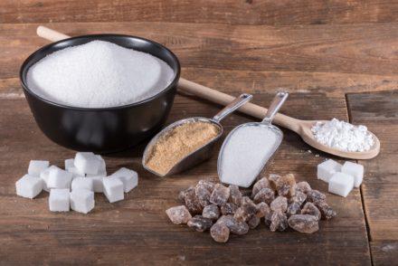 cukier w diecie dziecka
