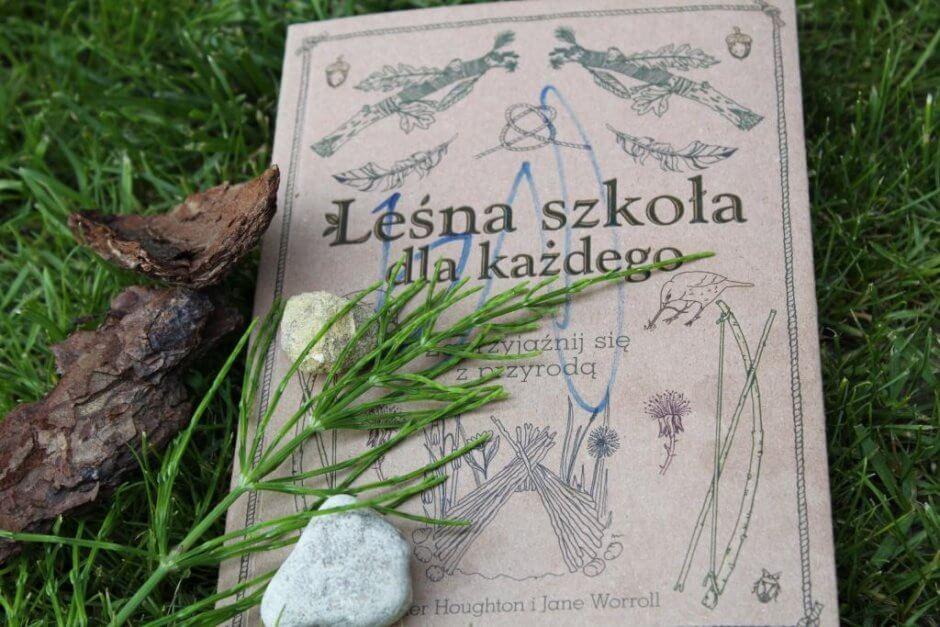 leśna szkoła