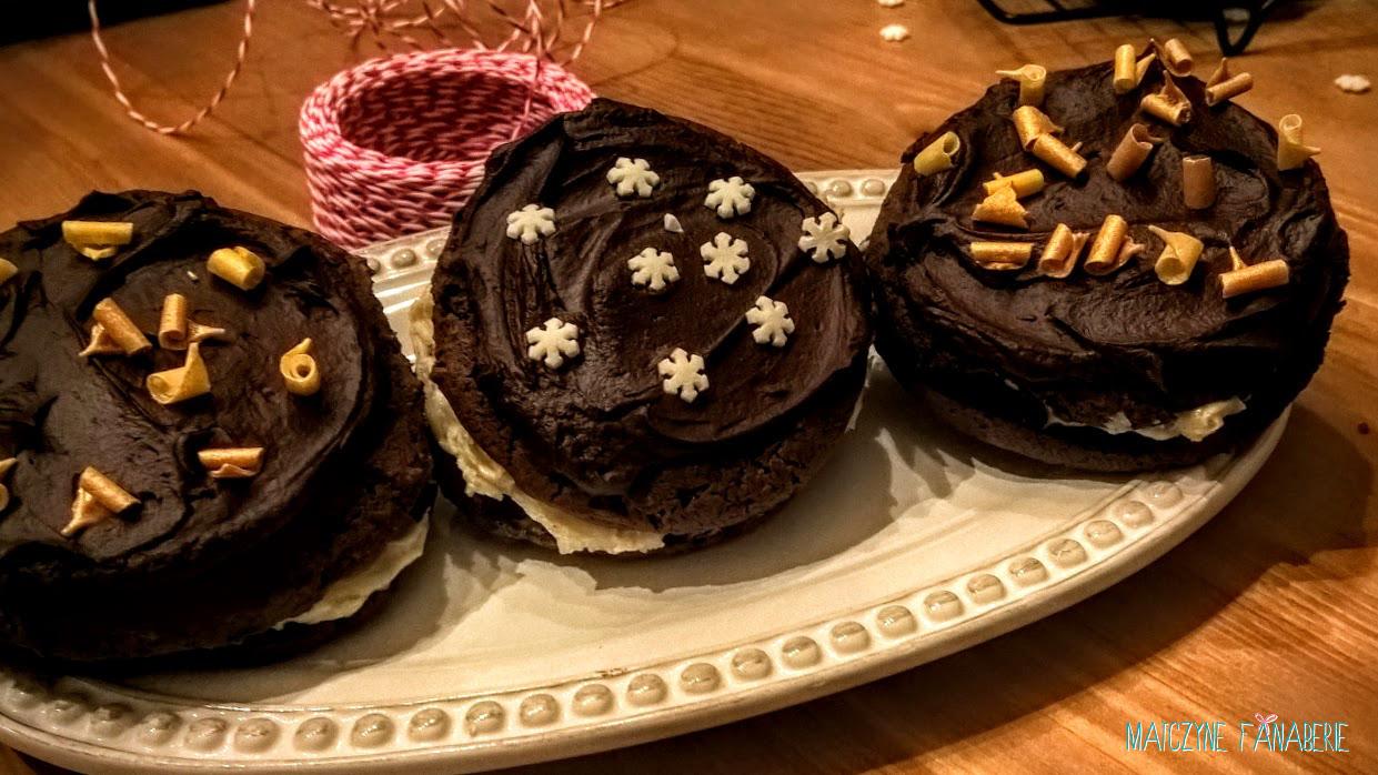 Ciasteczka czekoladowe dla dzieciJamie magazyn