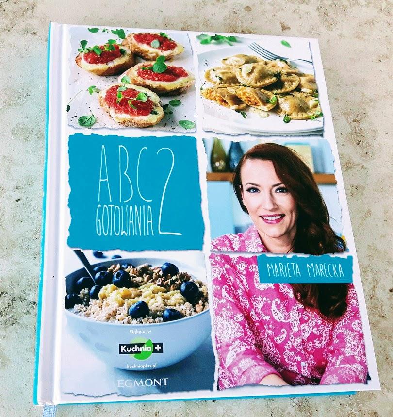 ABC gotowania Marieta Marecka