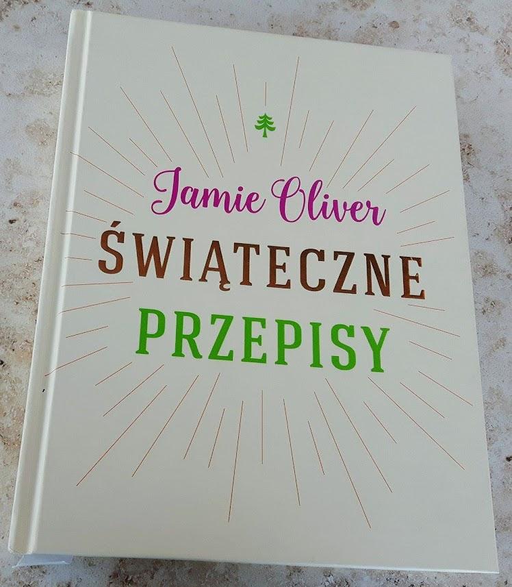 świąteczne przepisy Jamie Olivier