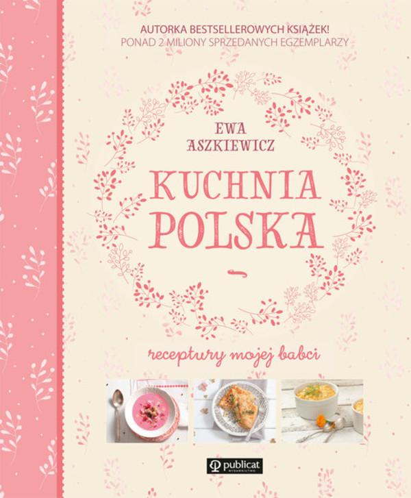 Kuchnia polska aszkiewicz
