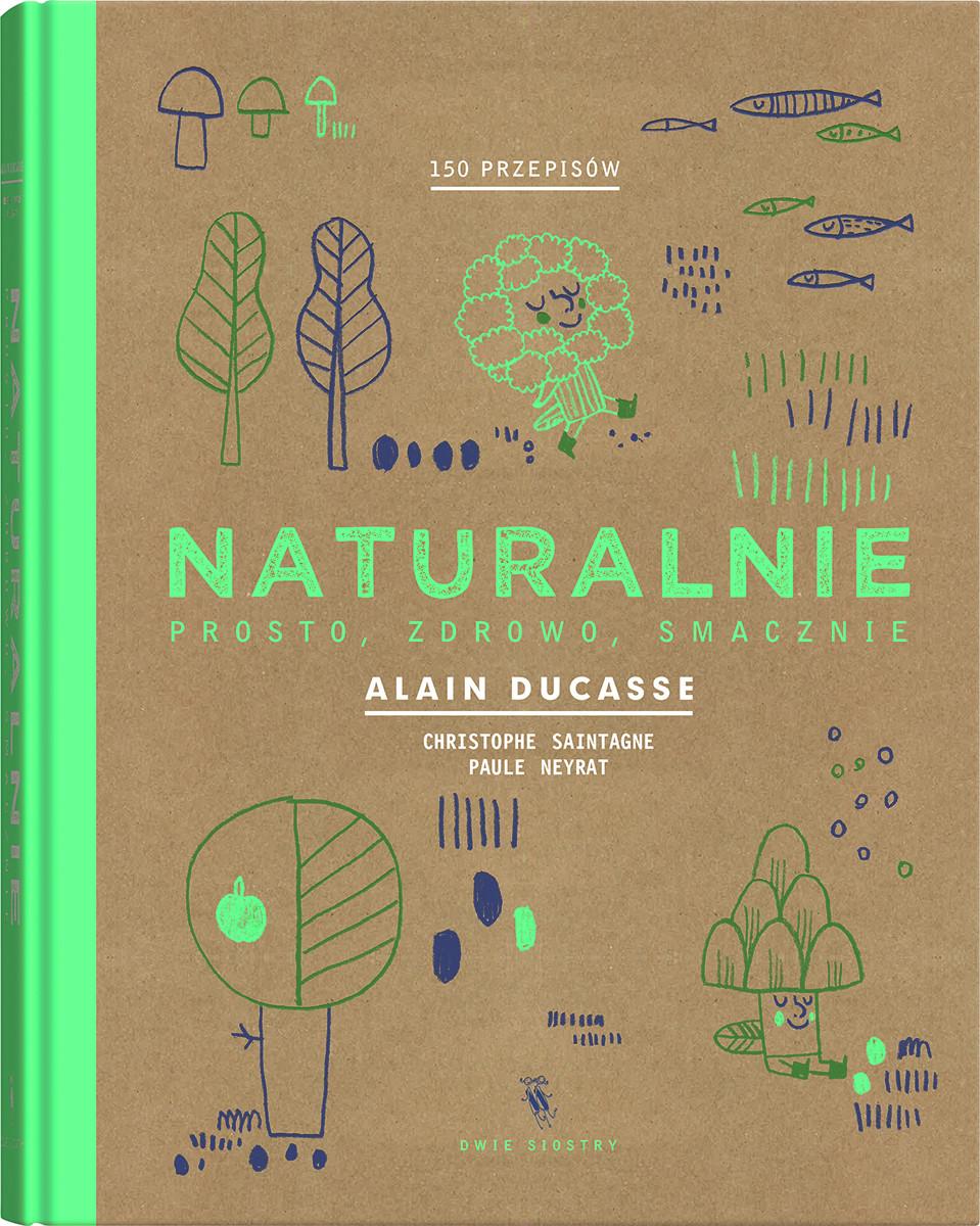 Naturalnie książka kulinarna