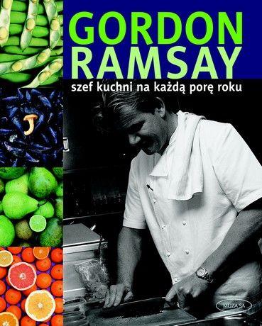 Gordon książka kucharska