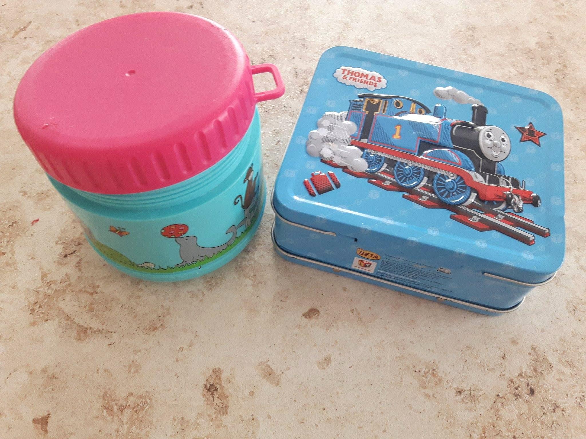 drugie sniadanie lunch box