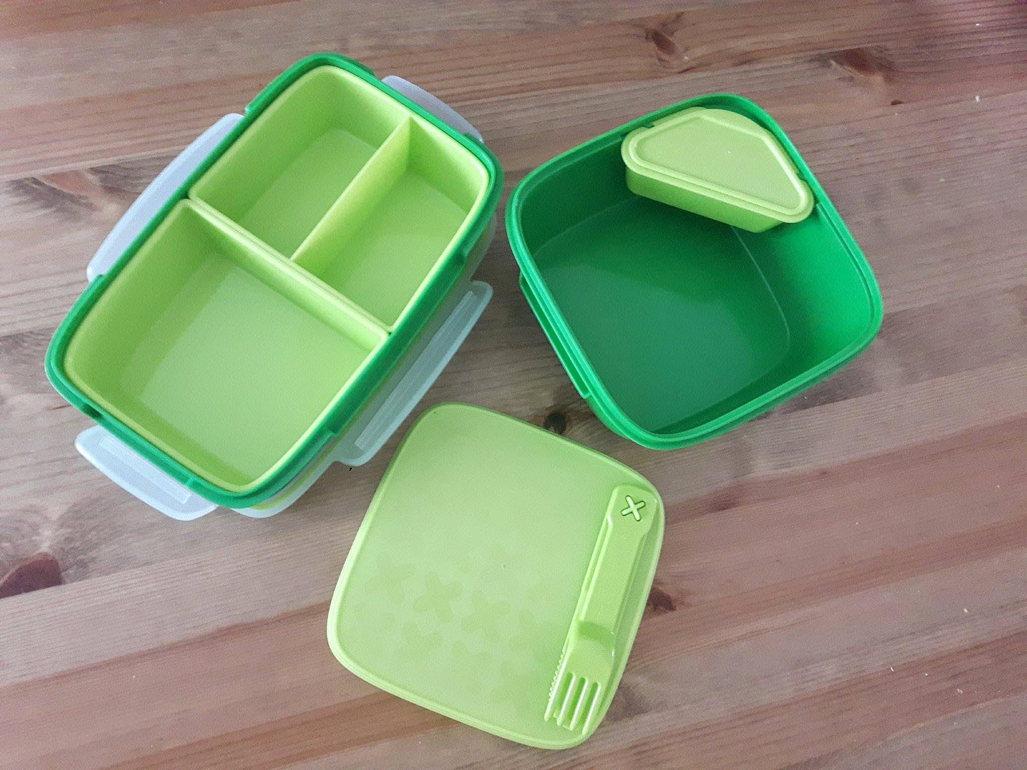 lunch box drugie sniadanie