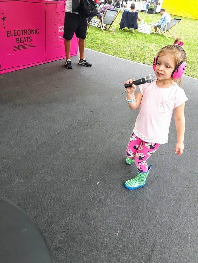 OFF festival z dzieckiem
