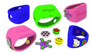 kidsport - opaska dla dziecka z gps