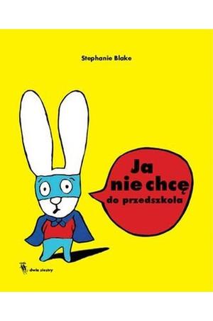 książki o przedszkolu