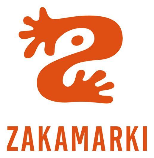 Znalezione obrazy dla zapytania zakamarki logo