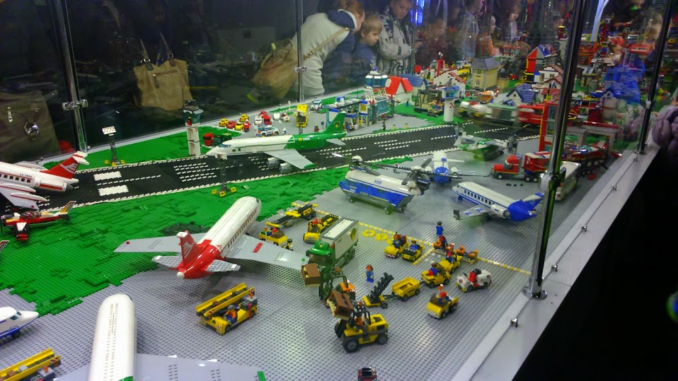 stadion zimowy narodowy warszawa lego