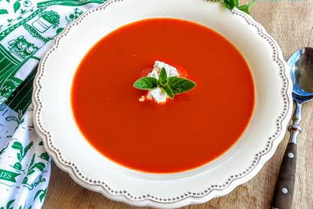 pomidorówka