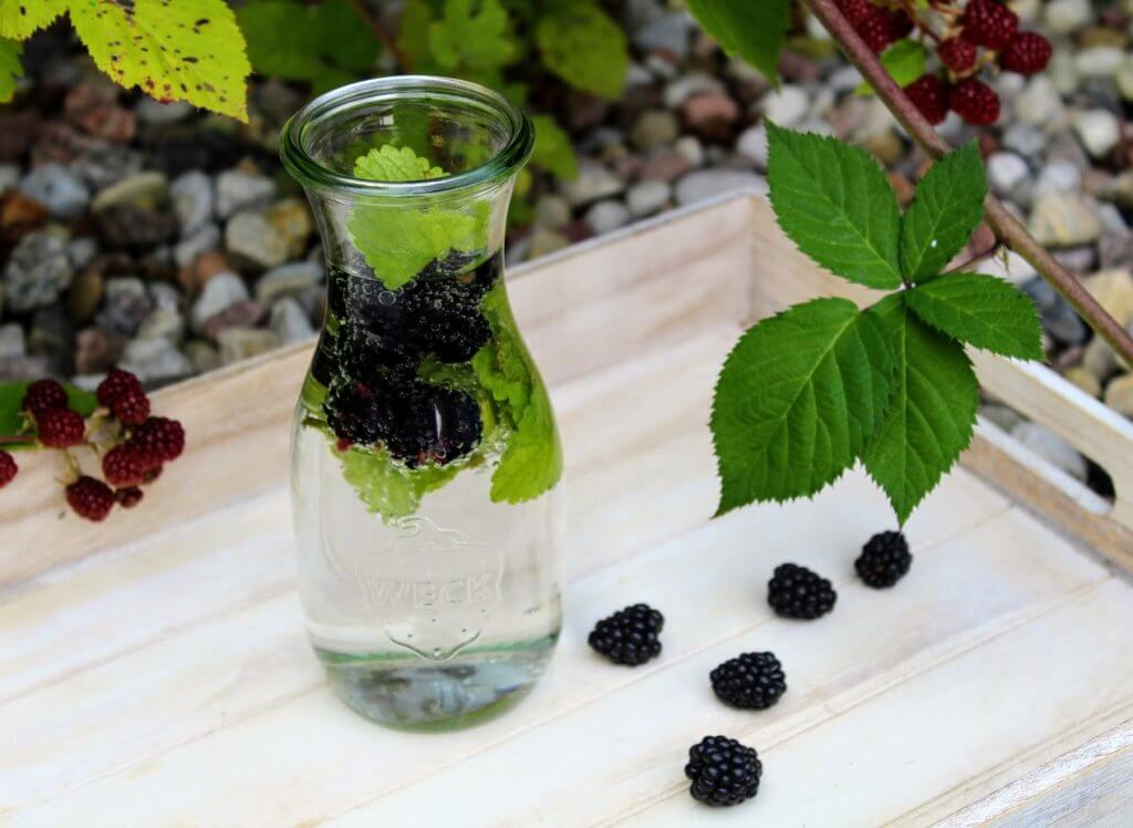 woda smakowa dla dzieci