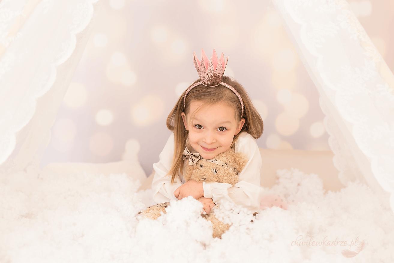 Dziecko w Święta