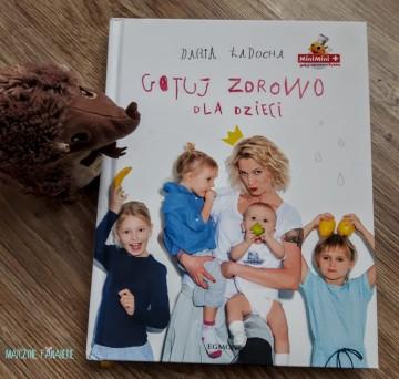 Książki kulinarne dla dzieci