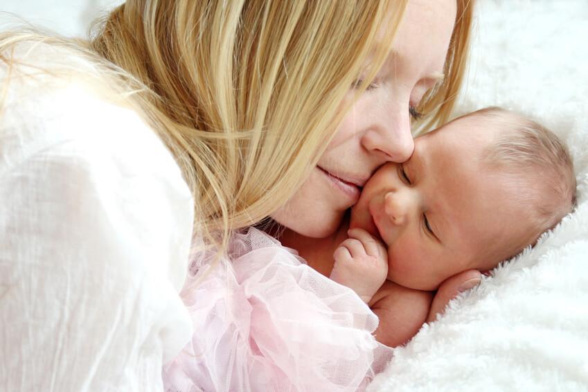 rytuały matki i dziecka