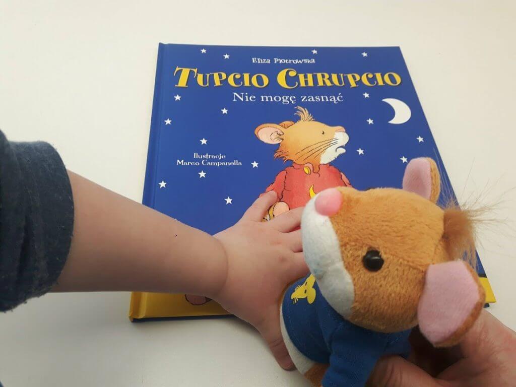 Tupcio Chrupcio