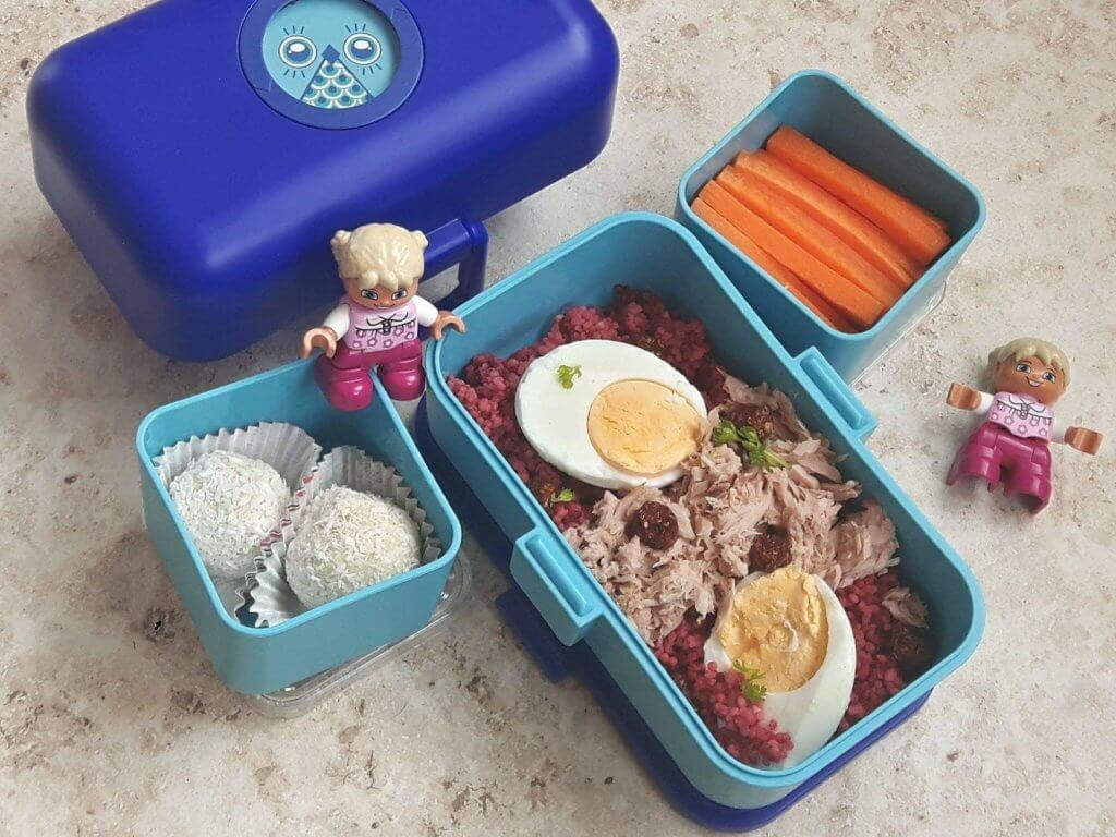 lunchbox monbento