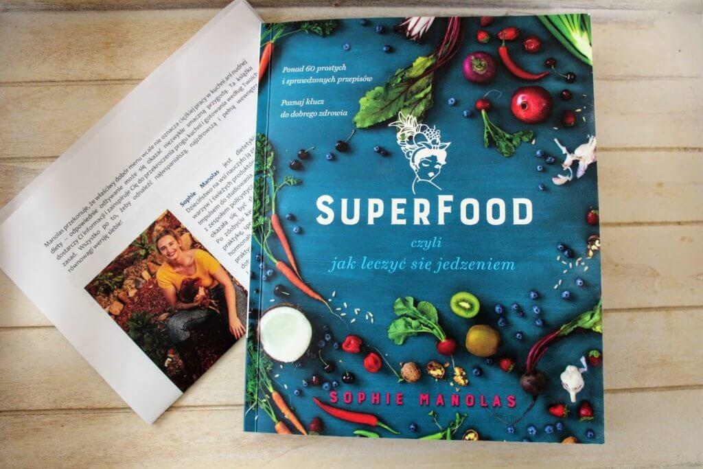 Superfood, czyli jak leczyć jedzeniem