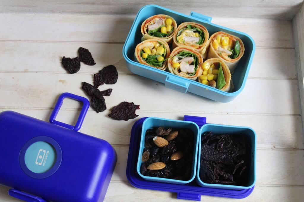 lunch box dla dzieci