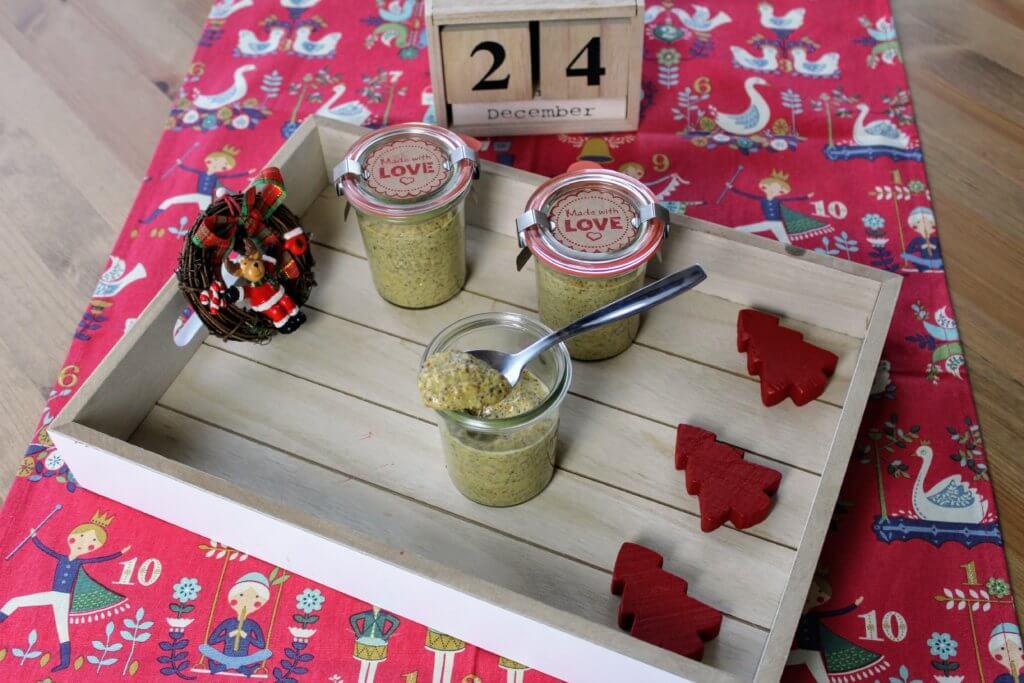 jadalne prezenty pod choinkę