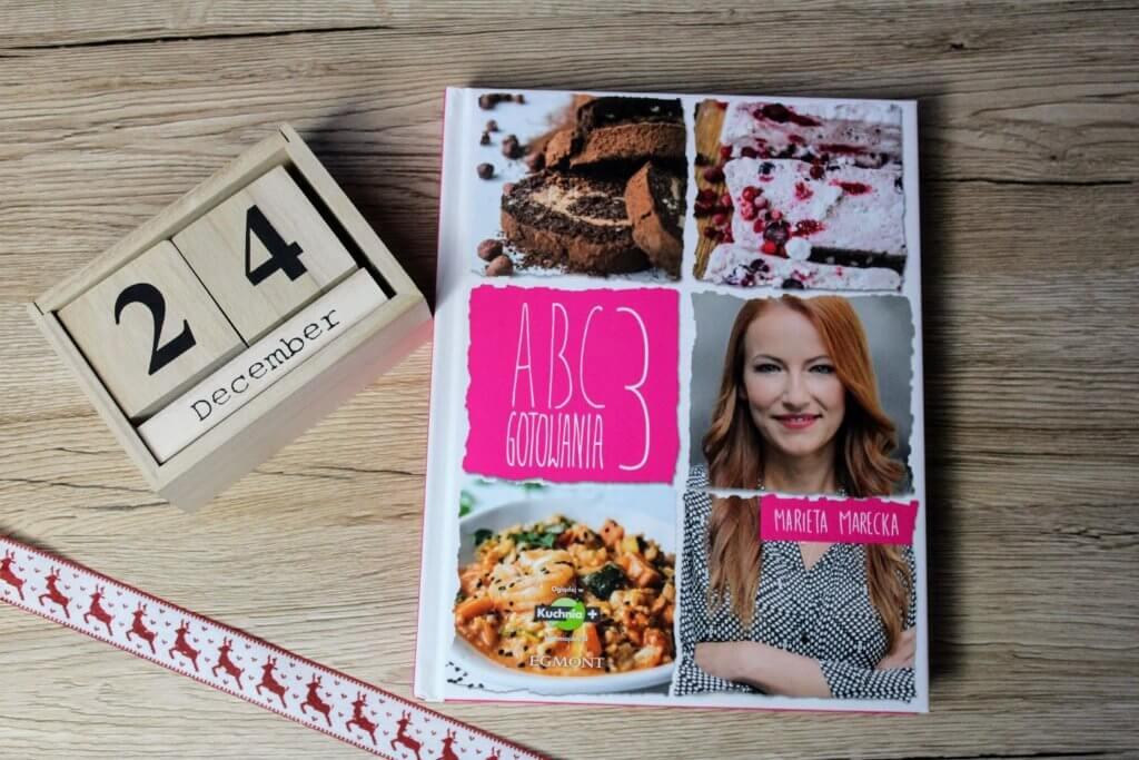 książki kulinarne abc gotowania marieta marecka