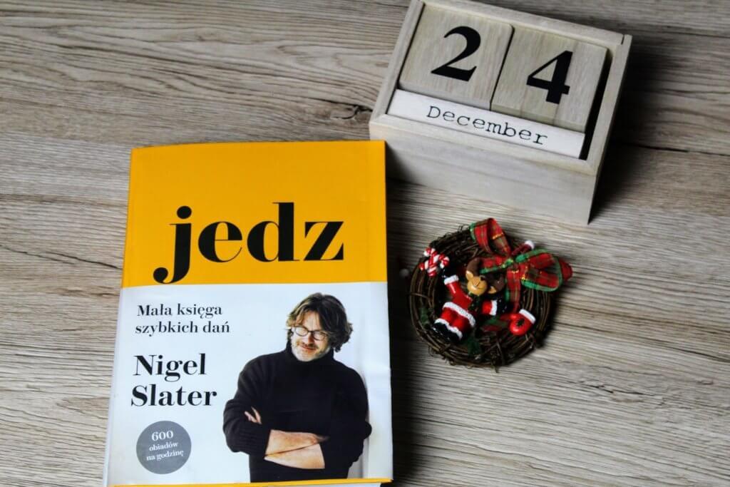 książki kulinarne jedz Nigel Slater