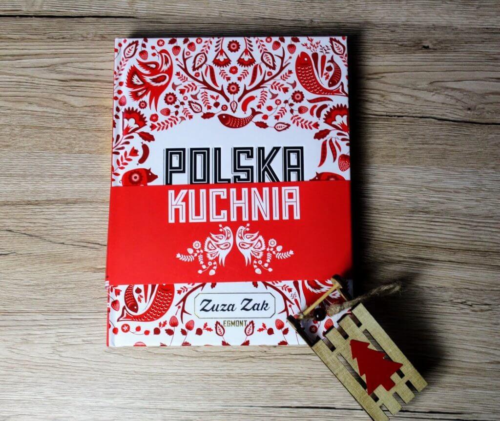 książki kulinarne polska kuchnia zuza zak