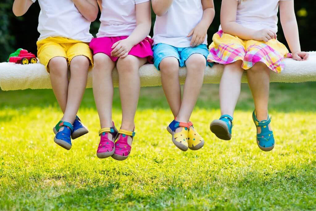 Jak Wybrac Buty Dla Dziecka Blog Matczyne Fanaberie