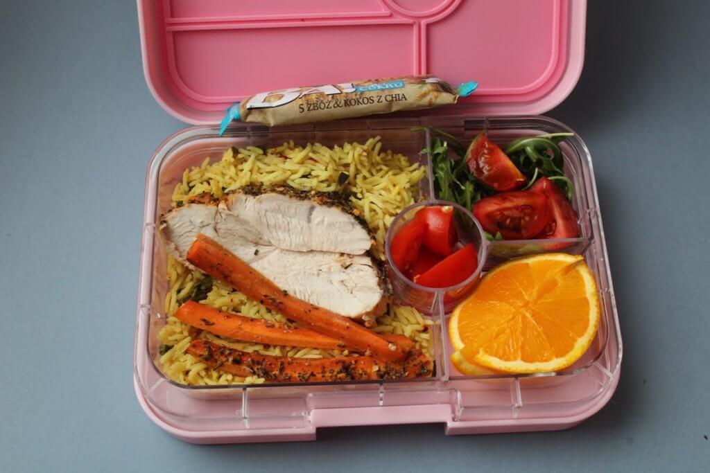 lunchbox przepisy na wynos