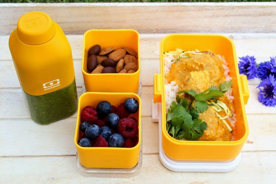 lunchboxy przepisy patak's