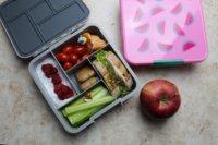 Żarłaki dobre na kanapki do lunchboxa