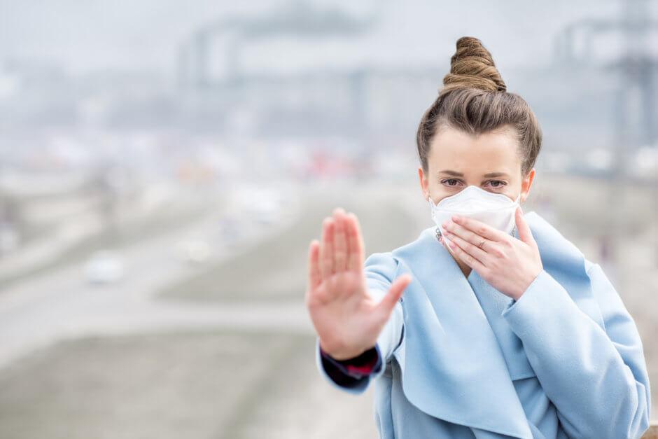 ANTI-POLLUTION | Vichy Slow Age Noc