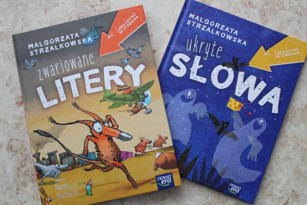 czytanie dla dzieci