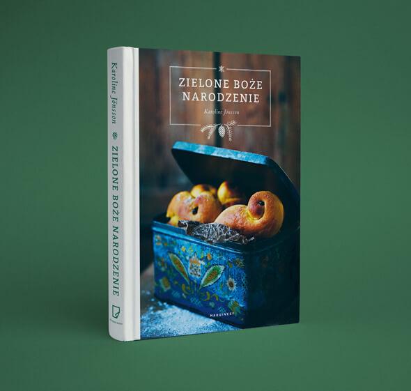 książki kulinarne pod choinkę