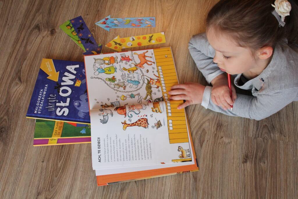 NOwa era książki dla dzieci