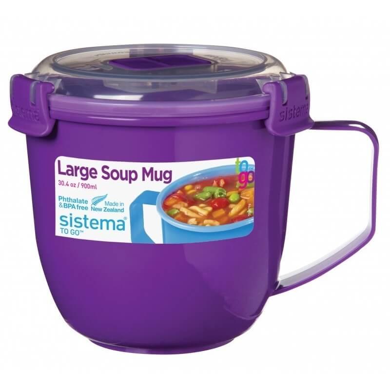 zupa na wynos