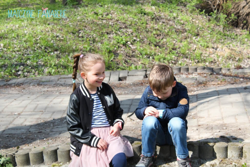 zegarek z telefonem dla dziecka