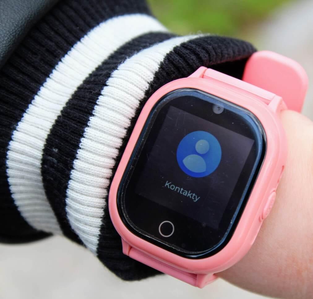 zegarek z telefonem