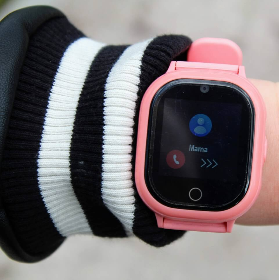 zegarek z telefonem opinia