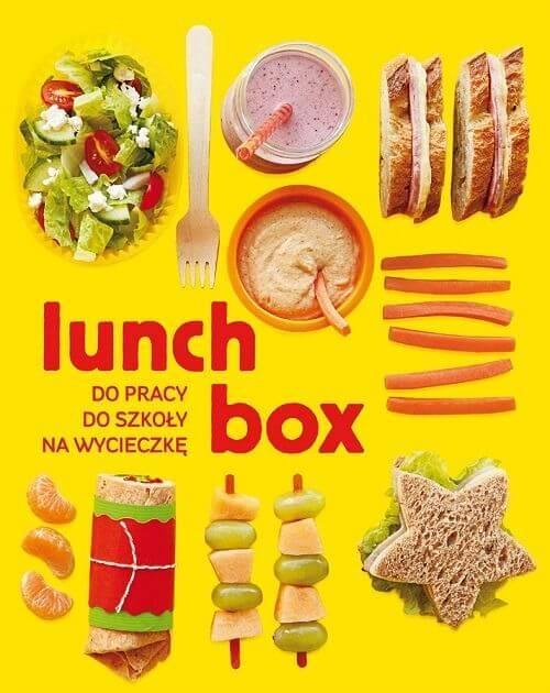 lunchbox książki