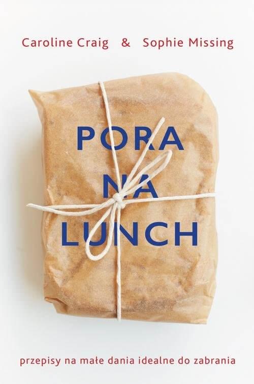 lunchbox przepisy ksiązka