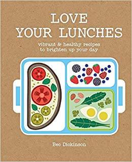 przepisy na lunchbox do pracy  książki