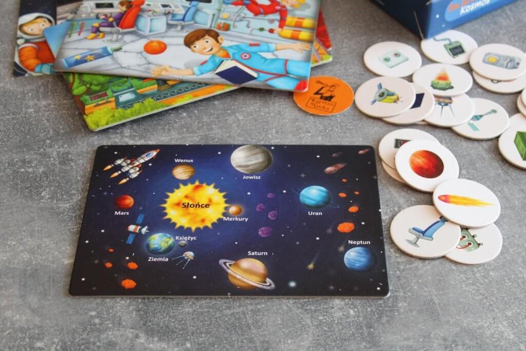 loteryjka Kosmos