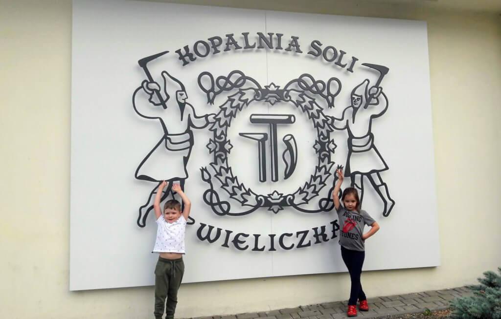 kopalnia Solo Wieliczka