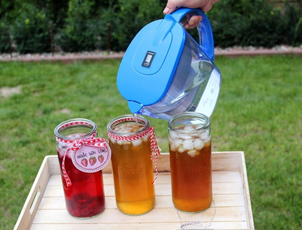 wessper dzbanek filtracyjny cold brew tea