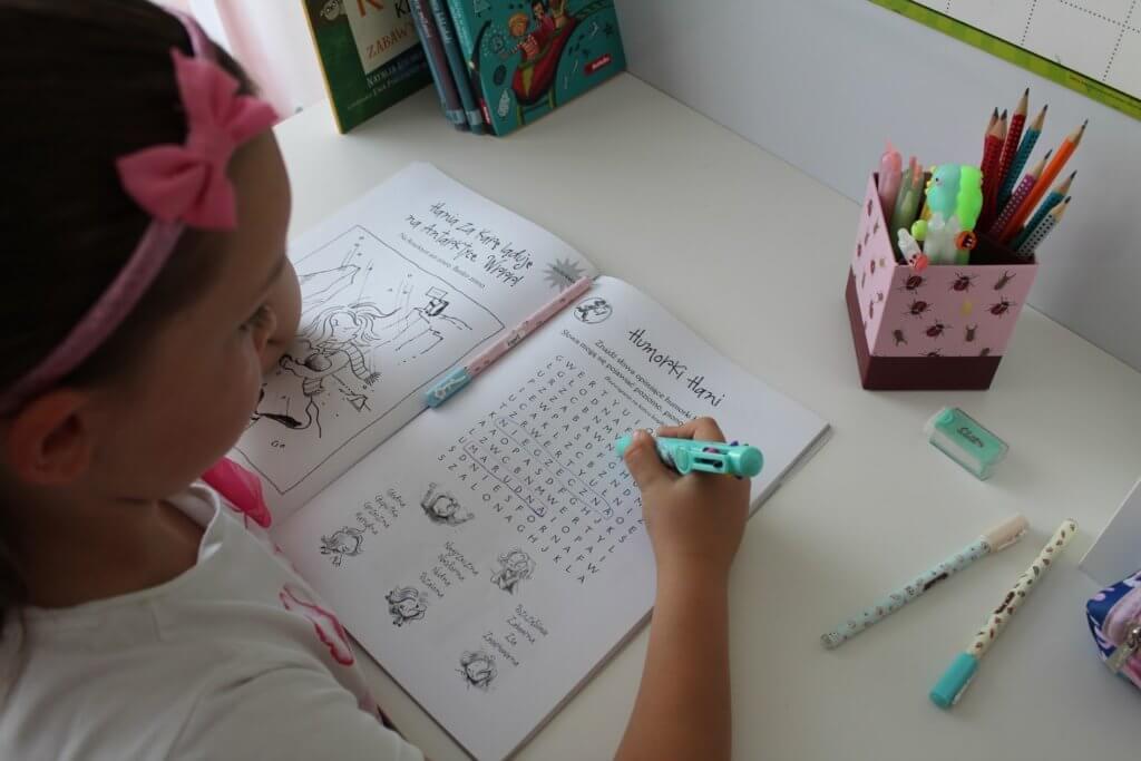 wymazywalne długopisy kayet