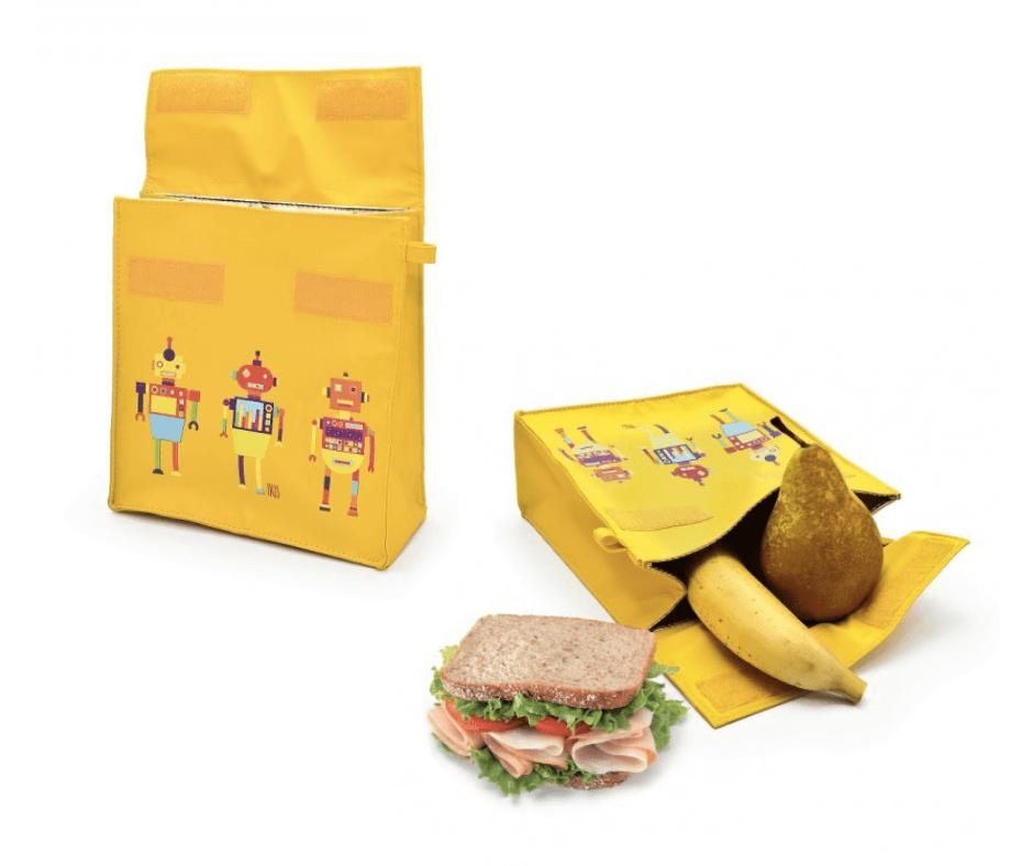 torebka na drugie śniadanie