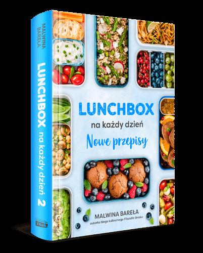 Lunchbox na każdy dzień Malwina Bareła recenzja