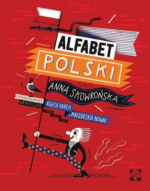 alfabet polski książki o patriotyzmie